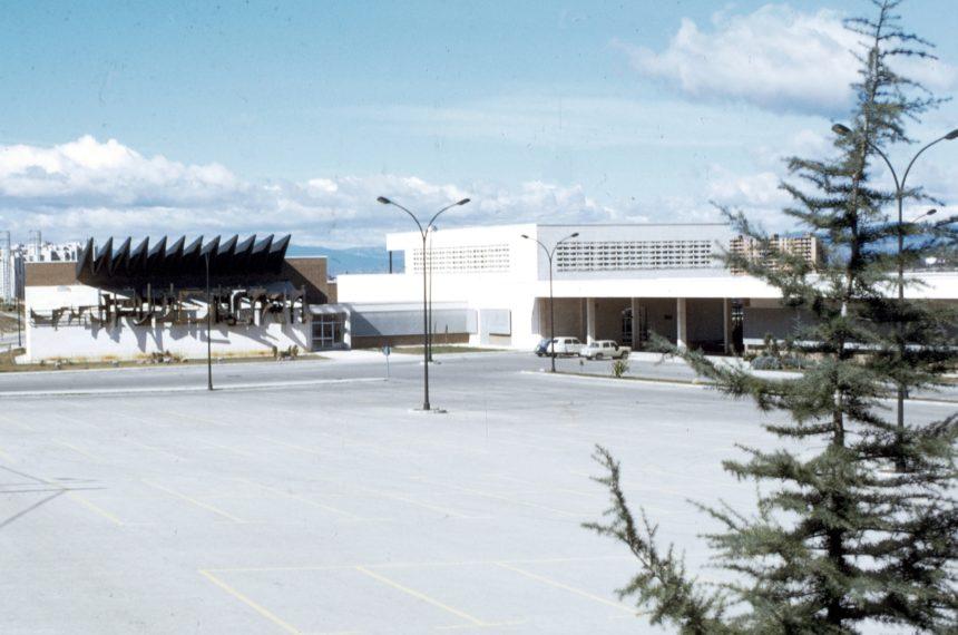 1970 | Campus de Medicina