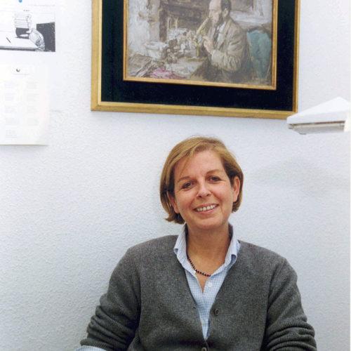 1999 | Primer Defensor Universitario
