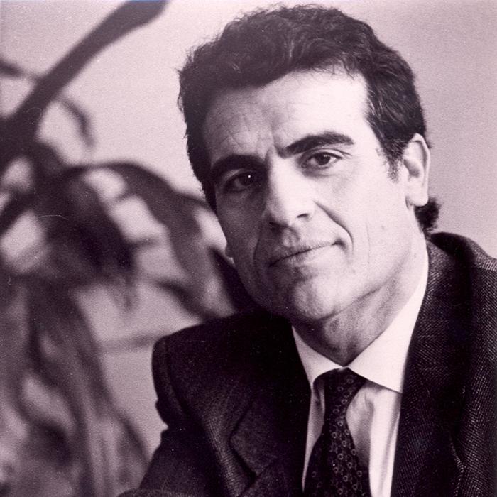 Cayetano López Martínez