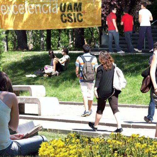 2009 | Campus de Excelencia UAM+CSIC