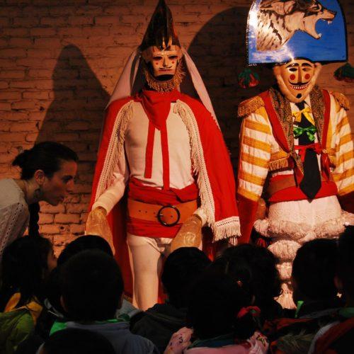 2012 | Centro Cultural La Corrala