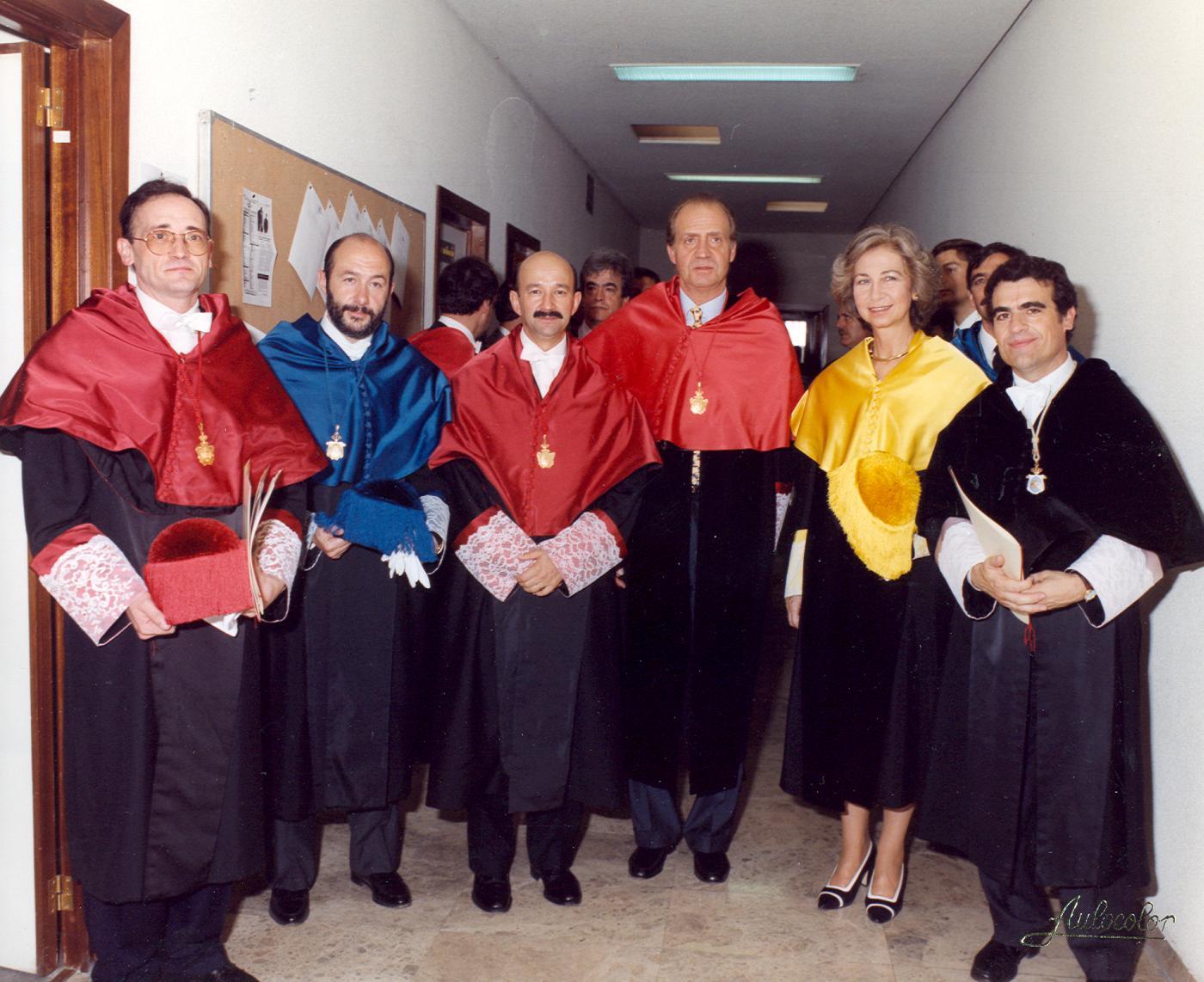 Investidura Carlos Salinas de Gortari