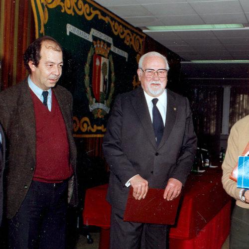 1993   Promoción del Príncipe Felipe