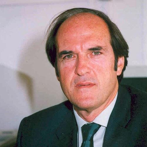 Ángel Gabilondo Pujol