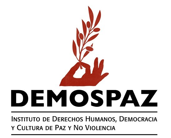 2016 | Instituto DEMOSPAZ