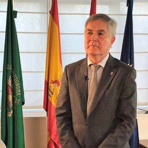 Rafael Garesse Alarcón