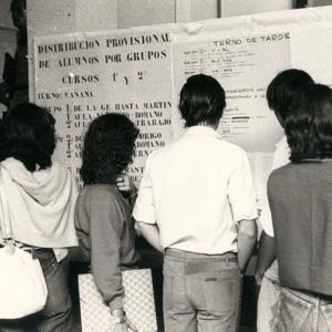 Antiguas y antiguos estudiantes UAM